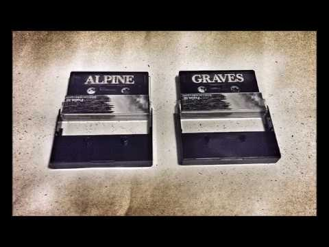 Tokul - Alpine Graves (Black Drone / Black Noise, 2014) Full Tape