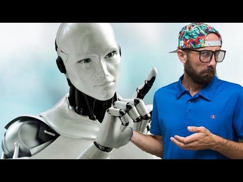 10 τρελά αληθινά ρομπότ   SuperTop10