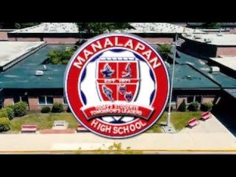 Manalapan High School: Freshman Orientation