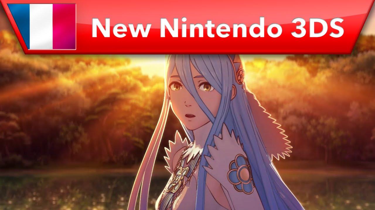 Fire Emblem (titre provisoire) - Choisissez votre voie (Nintendo 3DS)