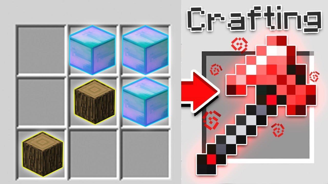 Minecraft Thế Giới Rồng #29 : Chiếc Rìu Vip Của Noob