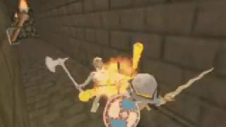 Hype: The Time Quest (Playmobil) - E3 1999 trailer | Game Archives