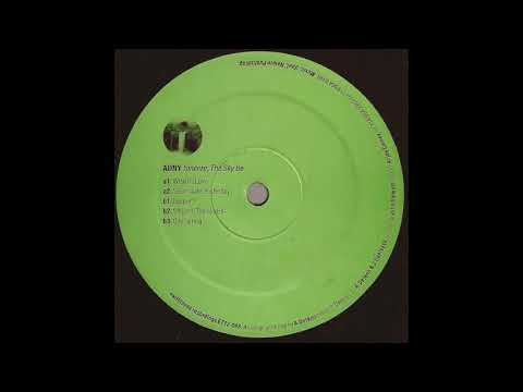 ADNY – WHAT IF I LOVE (ET12-003)