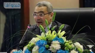 بالفيديو: السفير صلاح عبد الصادق خلال الجلسة الثانية بمؤتمر اتحاد وكالات البحر الأبيض المتوسط