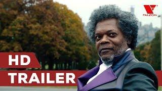 Skleněný (2019) HD Trailer #2 | CZ titulky