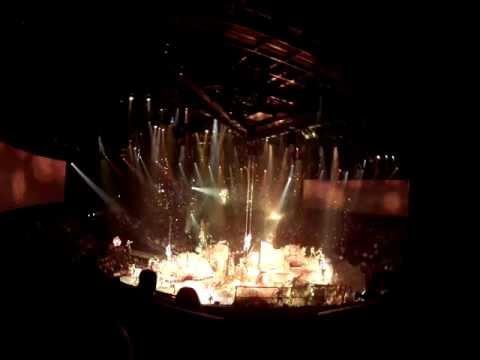 The Beatles LOVE Cirque Du Soleil Las Vegas Amazing Friends!