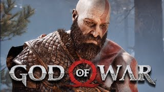 GOD OF WAR 4 - ВЫШЛА! ОБЗОР ОТ ОЛЕГА БРЕЙНА