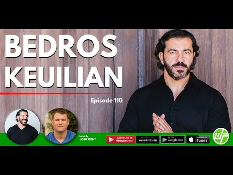 MASTERING the 4 PILLARS of HAPPINESS | Bedros Keuilian