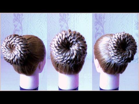 Bebexo Hair Tutorials