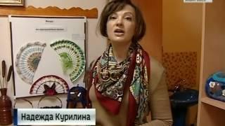 Вести-Хабаровск. Портреты Путина и Шпорта