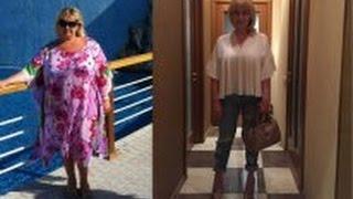 ФОТО ДО и ПОСЛЕ похудения. Гардероб во время похудения. Похудение мамы и дочки.