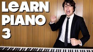 How To Fake Piano Skills PART 3