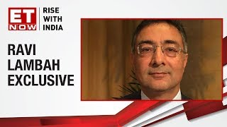 The Interview with Ravi Lambah   Temasek India's expansion plans   Exclusive