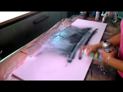 street art san francisco peinture a la bombe youtube. Black Bedroom Furniture Sets. Home Design Ideas