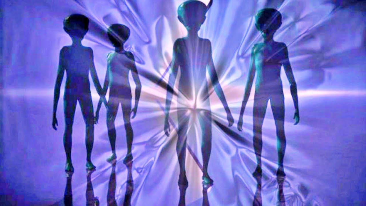 ¿Pararían una pandemia las inteligencias artificiales o los OVNIS?
