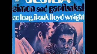 Simon & Garfunkel - Cecilia   remixed by DJ Nilsson