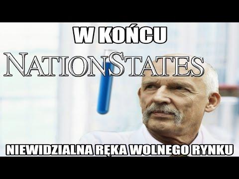 Nation States | Tworzymy własne państwo