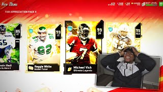 The BEST Pack And Play EVER ... Fan Appreciation Packs in Madden 20