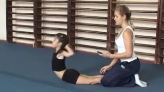 RU | Видео урок 3. Комплекс упражнений для развития быстроты