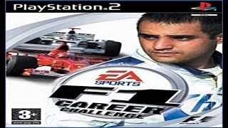 F1 Challenge 99 a 02 PS2 Série F1