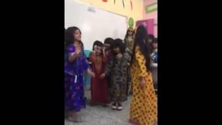 رقص بنوتات في الجنادريه
