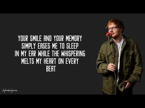 Ed Sheeran  Postcards s