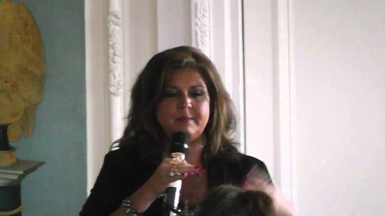 Abby Lee Miller Talking About The First Episode Of Dance Moms