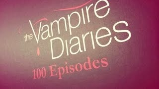 100 Episodes of TVD (Tribute)