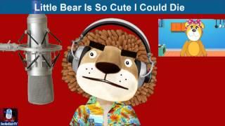 Three Bears From Bear Family...Baby Leo Sings | Kids Songs With Lyrics From SmileKids TV