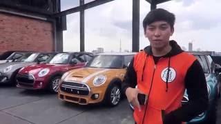 Showroom Mobil Paling Keren di Indonesia