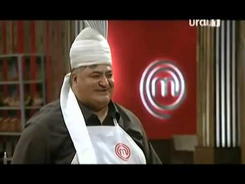 MasterChef Pakistan Episode 17 Full on Urdu1