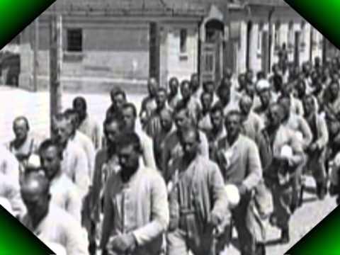 Auschwitz cantata dal Coro Voci InCanto