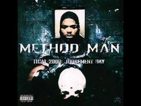 Method Man - Party Crasher