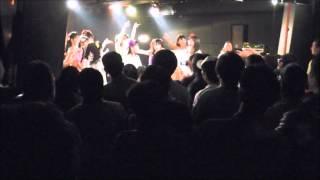 2012.03.20『Love♪IDOLS♪Live!』えどKB出演@渋谷Milkyway.