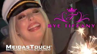 Bye Tiffany