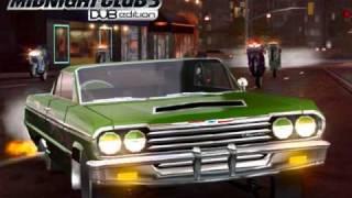 Midnight Club 3 DUB Edition Soundtrack- Ghetto