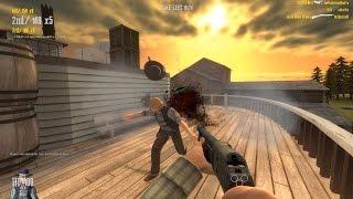 Fistful Of Frags: Shotgun Killstreak