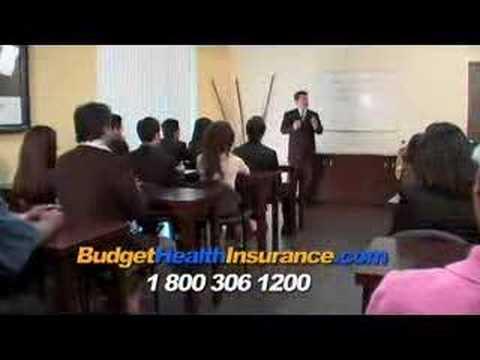 Budget Health Insurance .com