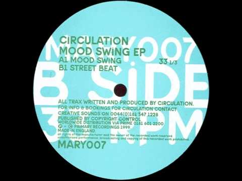 Circulation - Mood Swing [PRIMARY RECORDINGS - MARY 007]
