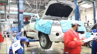 """""""فيديو"""" شاهد ثلاثة شباب سعوديين يصممون سيارة كهربائية صديقة للبيئة"""