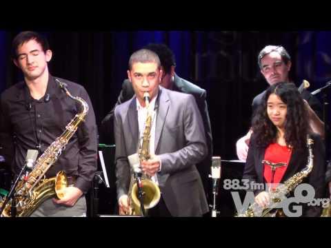 Guillermo Klien Ensemble Live from Berklee College of Music