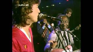 Muddy Waters & The Rolling Stones   Live at the Checkerboard Lounge 1981 Video