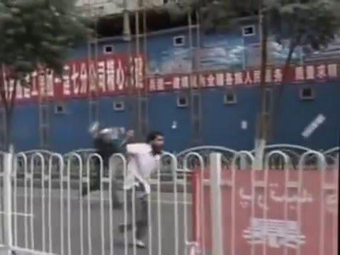 Xinyiang Uyghurs