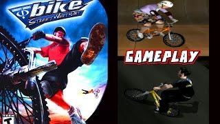 Gravity Games Bike: Street Vert Dirt Gameplay PS2 HD