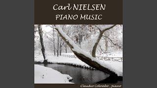 5 Klavierstücke, Op. 3: I. Folketone