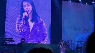 191109 아이유 (IU) 2019 콘서트 Love, Poem 인천콘 - 미운오리(앵앵콜)