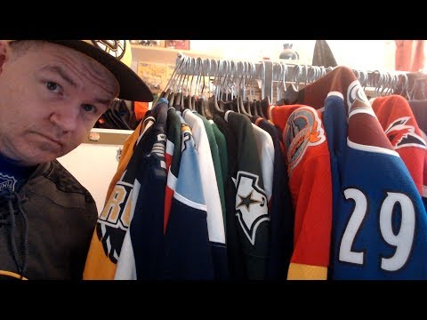 Rating My Favorite NHL Teams 1-31 2018 Edition