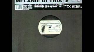 Kenji Ogura Feat. Melanie Di Tria Kreissage Typ A