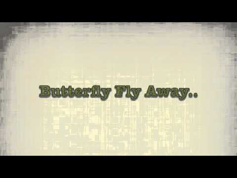 Miley Cyrus ft. Billy Ray Cyrus - Butterfly Fly Away [Lyrics]