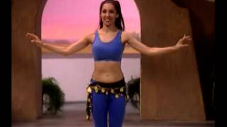 Belly Dancing Tutorials